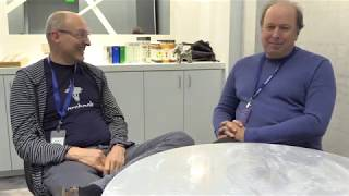 Jan Gray and Wolfram Schulte: On FPGA, Programming in the Large, and More
