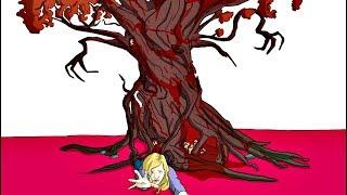 Este árbol te chupará la sangre si te lo encuentras