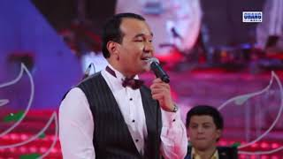 Ozodbek Nazarbekov - Kelgin gulim | Озодбек Назарбеков - Келгин гулим (concert version 2014)