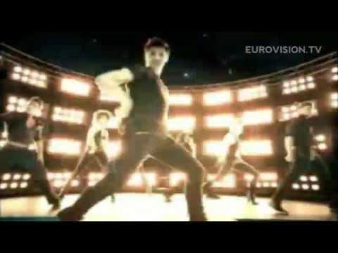 Sakis Rouvas - This Is Our Night (Greece)