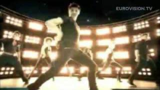 Sakis Rouvas - This Is Our Night (Greece)