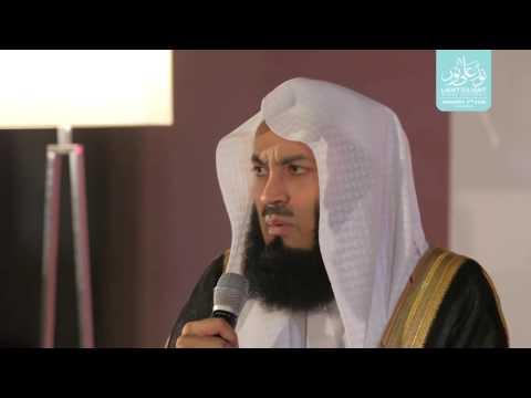 How to stop Zina - Mufti Menk and Ali Dawah part2