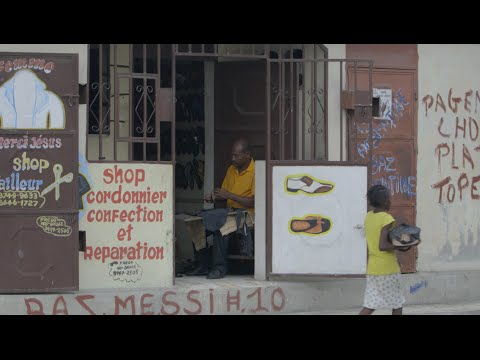 Launching Businesses in Haiti - Compassion International