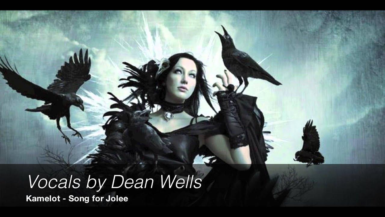 Kamelot - Song For Jolee Lyrics   MetroLyrics