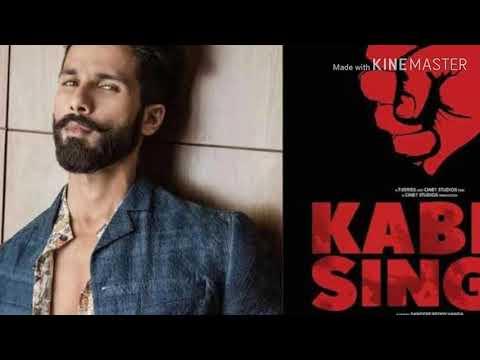 Kabir Singh Mp3 Download Full Song