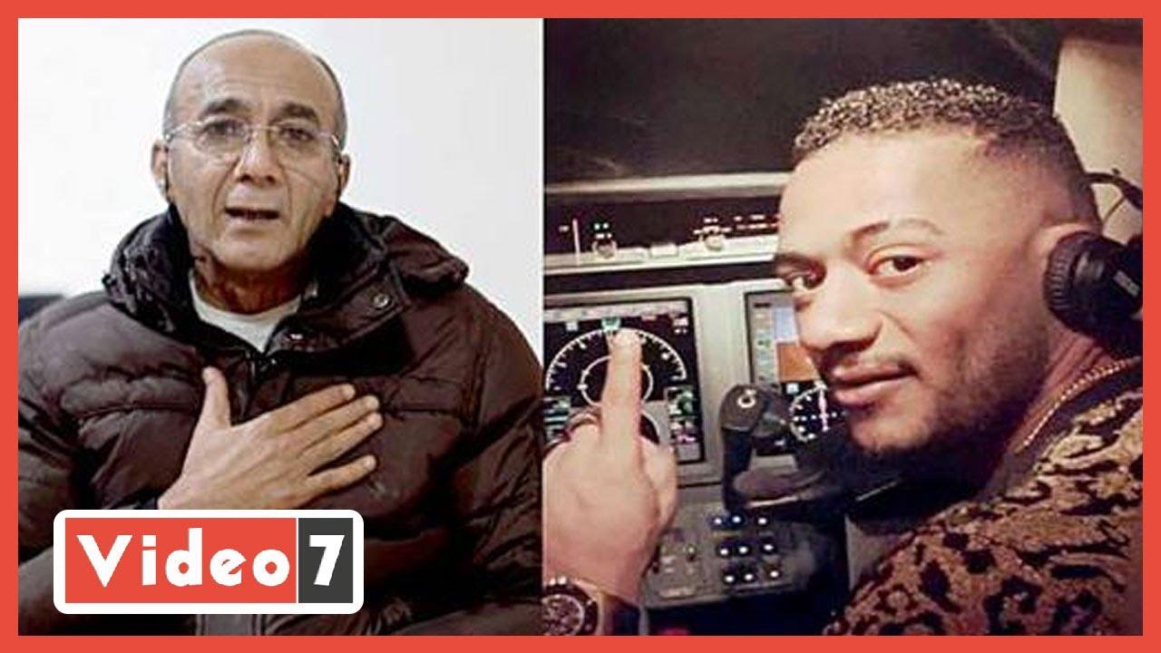 عاجل .. المحكمة تلزم الفنان محمد رمضان بدفع 6 مليون جنيه تعويض للطيار أشرف أبو اليسر