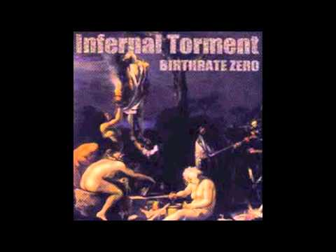 Infernal Torment  The End of Civilization