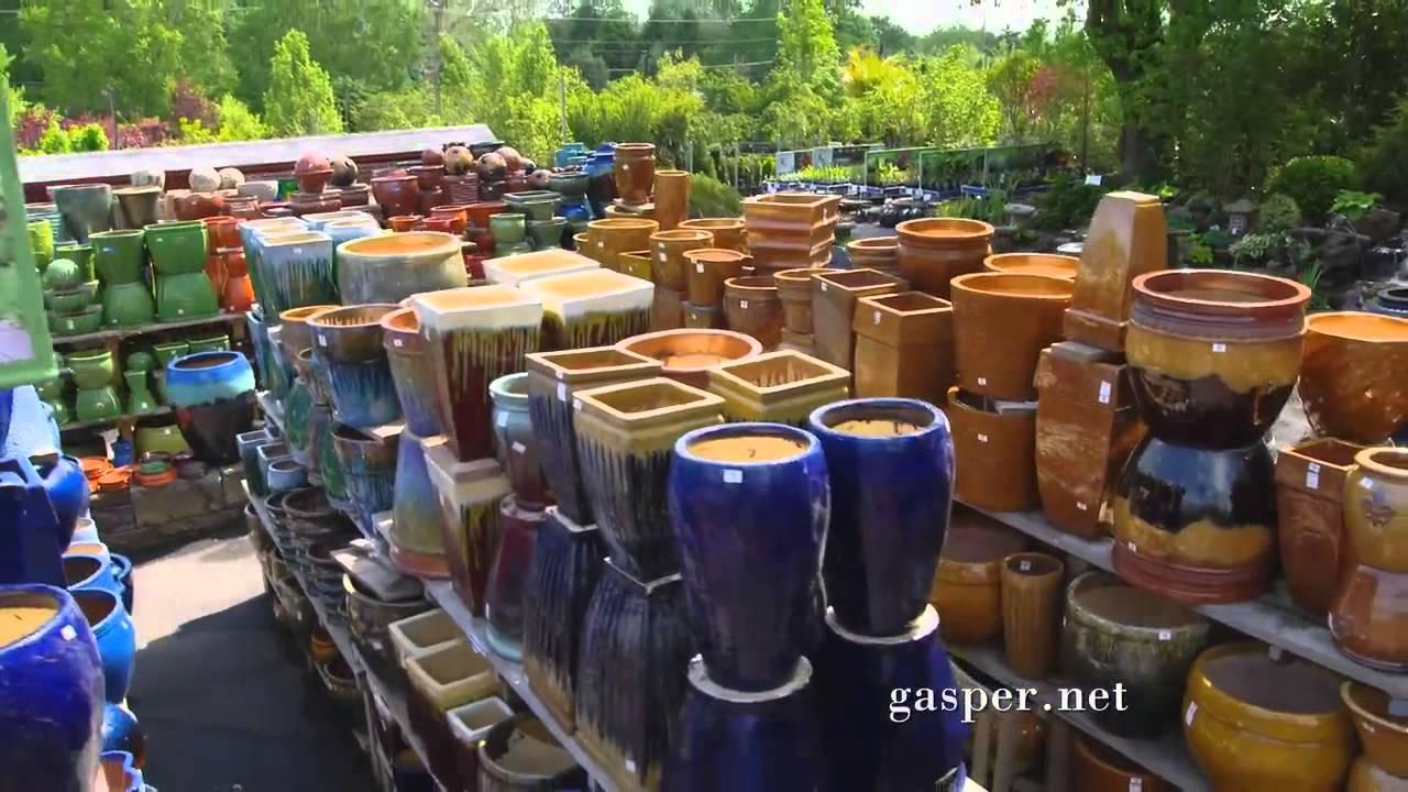Gasper Landscape U0026 Design Garden Center Commercial