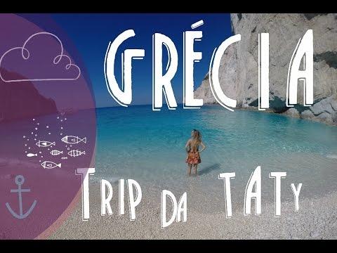 VLOG I Grécia I Zaquintos I Dicas de Viagem// Greece I Zakynthos I Travel Tips