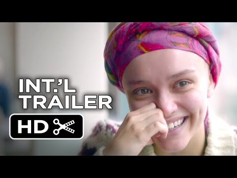 Me and Earl and the Dying Girl  International  1 2015  Olivia Cooke Movie HD