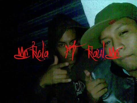 MI ESTILO MC ROLA FT RAUL MC