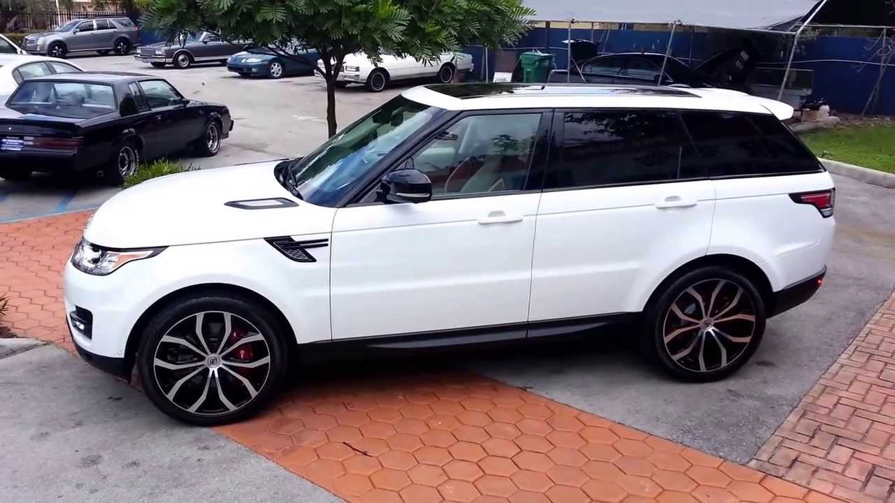 land at coupe range landrover rover pure florida plus for evoque detail sale used haims