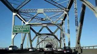 San Francisco Oakland Bay Bridge: Milen
