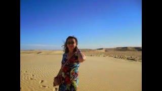 Пустыня Сахара. Тунис.(, 2014-09-07T04:51:09.000Z)