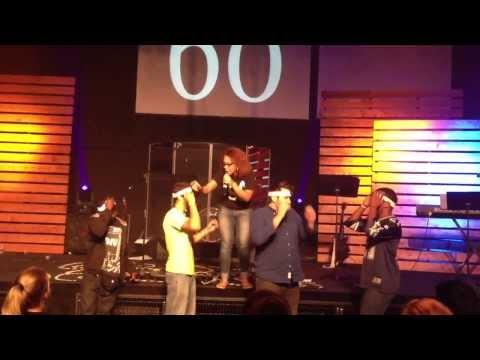 Fun game ideas for church (filmed at 180 (faith Christian family church))