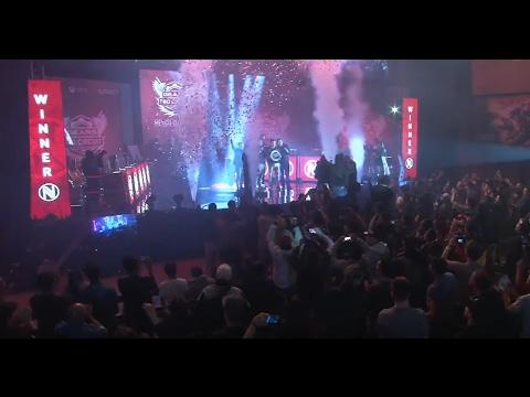 CHAMPIONSHIP SUNDAY [Gears Pro Circuit Mexico City Open]