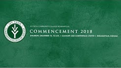 2018 Ivy Tech Indy Graduation (Winter)