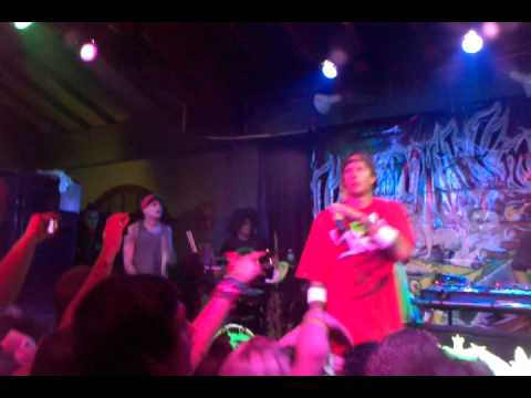 KOTTONMOUTH KINGS  LIVE AT THE CATALYST