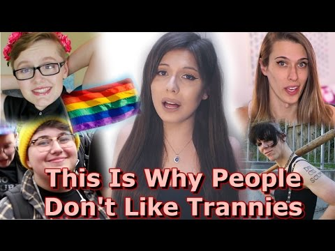 This Is Why People Don't Like Trans People