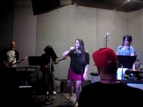 Colleen Winona  The Humpty Dance