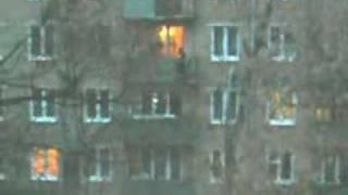 девушку насильно удерживали в квартире