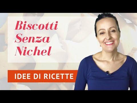Biscotti Senza Nichel: Consigli Pratici per Prepararli