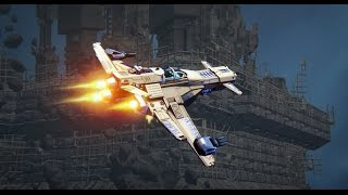 Star Conflict Lesson 5 Starting Ships