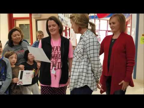 SIS Nurse's Grant helps Students with Diabetes