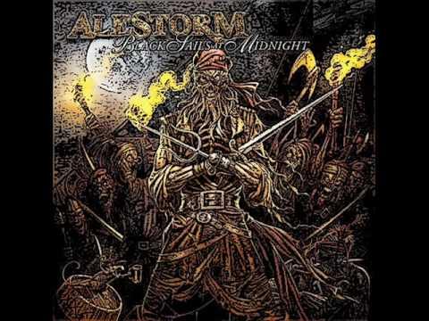 Alestorm - Keelhauled 8-bit