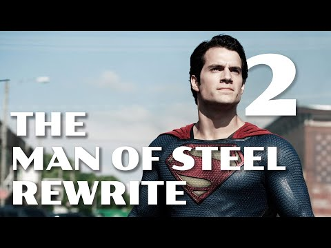 The Man Of Steel Rewrite Part 2: Collateral Damage