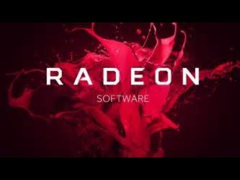 How to enable AMD Overdrive in Radeon Setting | AMD Overdrive not starting up