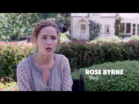 Peter Rabbit - Beatrix Potter Legacy Vignette | In Cinemas April 6