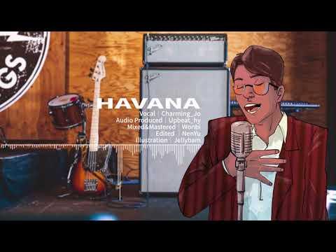 CharmingJo♬ Camila Cabello - Havana Cover Ft CharmingJo