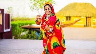 Banno Diwano राजस्थान की जान बन गया है ये गाना! जल्दी से देखे वीडियो | रैना का जोरदार मारवाड़ी डांस