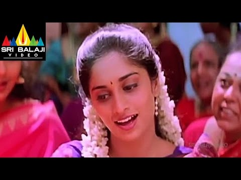 Sakhi Telugu Movie Part 3/11 | Madhavan, Shalini, Jayasudha | Sri Balaji Video