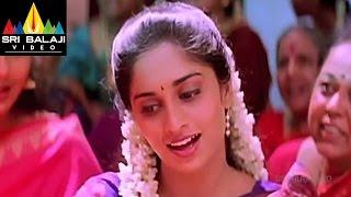 Sakhi Telugu Movie Part 3/11 | Madhavan, Shalini, Jayasudha | Sri Balaji Video