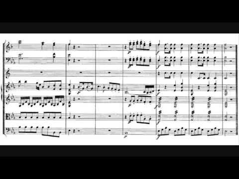 Wolfgang Amadeus Mozart - Horn Concerto No. 3, K. 447