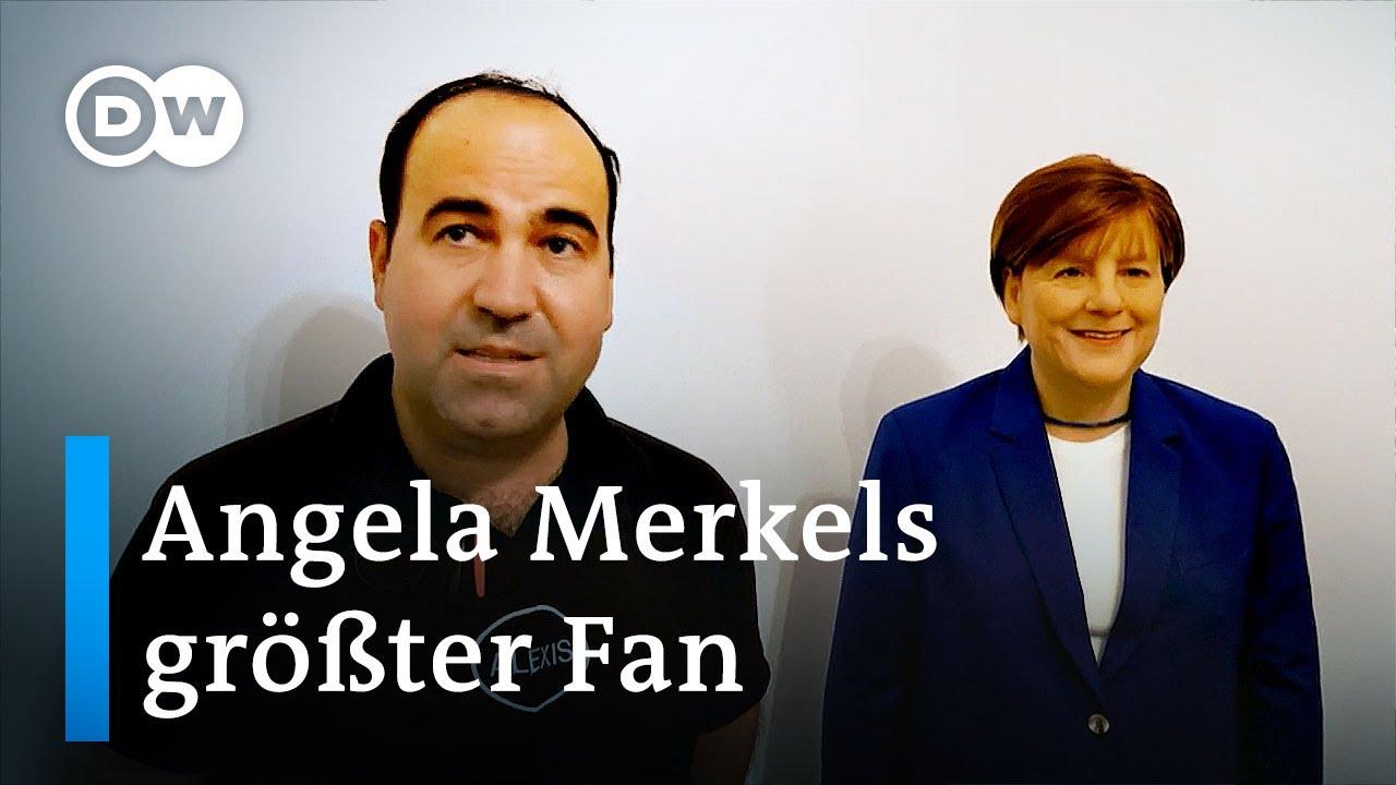 Wer ist Angela Merkels grter Fan  Fokus Europa