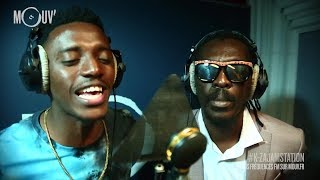 Download ANTHONY B & ROMAIN VIRGO  :