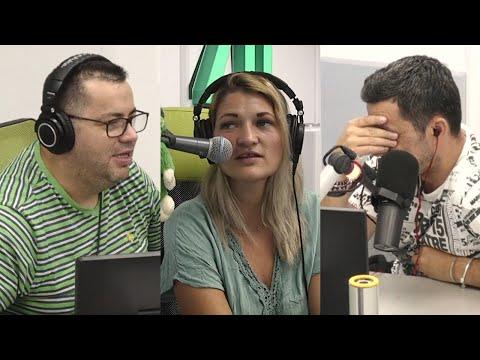 LOL! Popescu și Flick o testează pe colega Corina cu termeni din fotbal #PopescuSiFlick