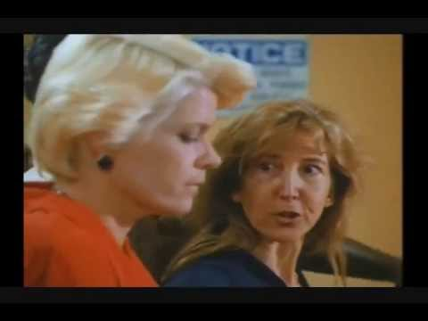 LIN SHAYE as one tough lady in lockup