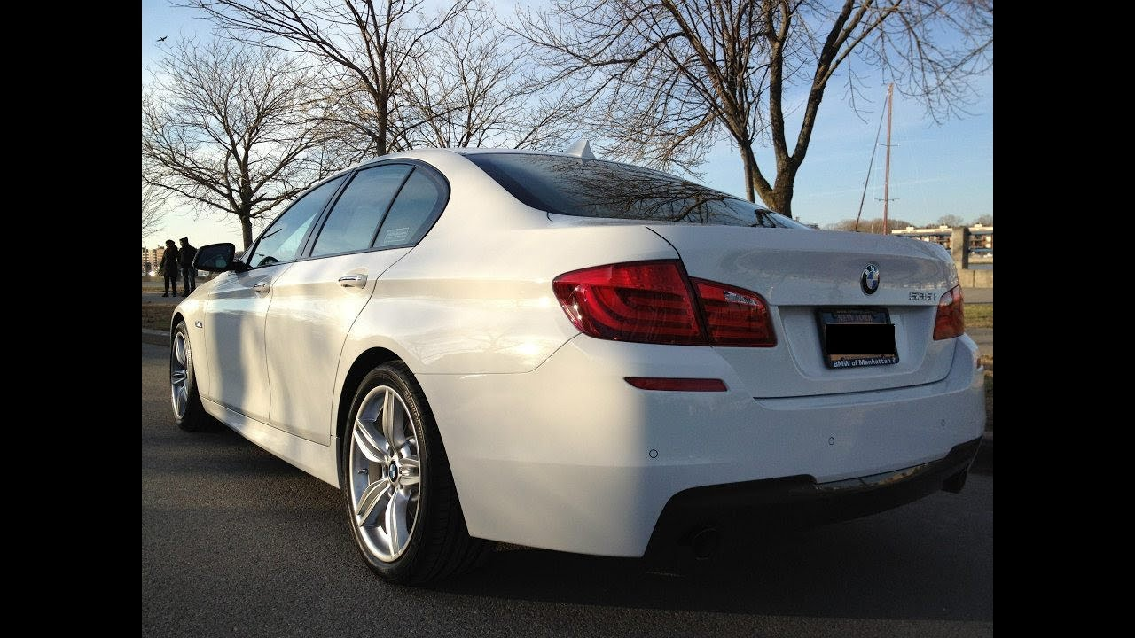 BMW Convertible bmw f10 535i specs 2013 BMW 535i MSport (F10) - Detailed Review of My Car - YouTube