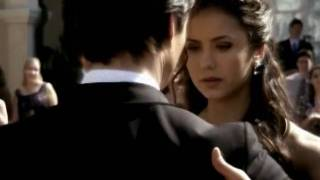 (intro) The Vampire Diaries // Damon&Elena&Stefan