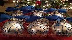 Diy Volleyball Decorations