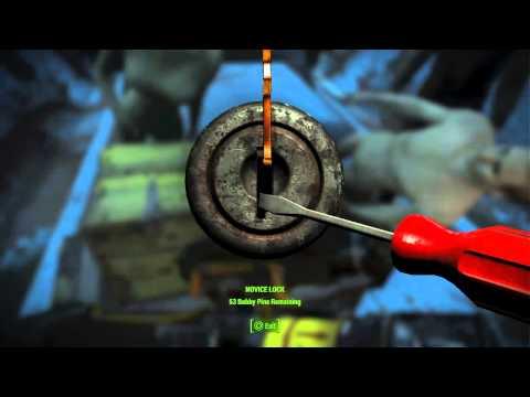 Fallout 4 Urgh Uni 7/ 39
