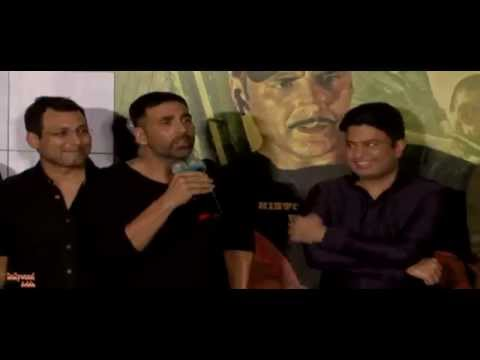 BABY Movie | Trailer Launch | Akshay Kumar | Neeraj Pandey