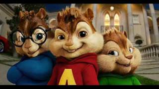 Alvin and the Chipmunks- Bom bom pow