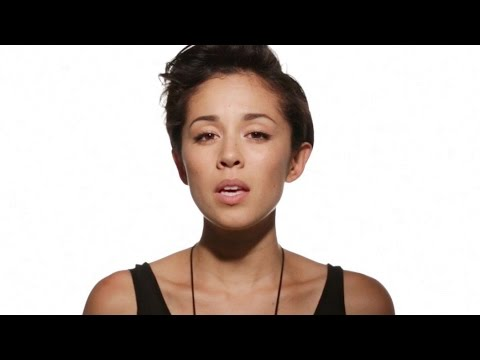 WALK THE MOON - Shut Up And Dance (Kina Grannis Cover)