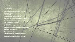 laki mera - Keep Me Safe - Lyrics
