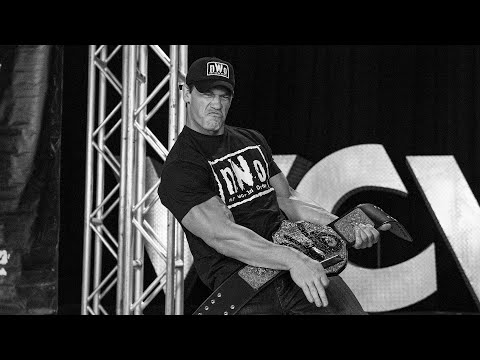 John Cena nWo entrance video